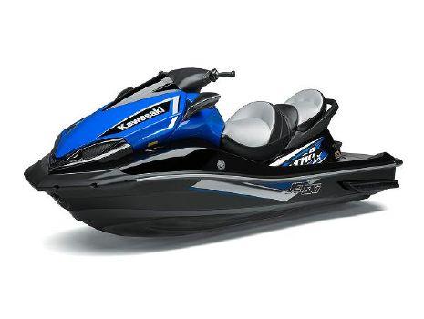 2017 Kawasaki Ultra