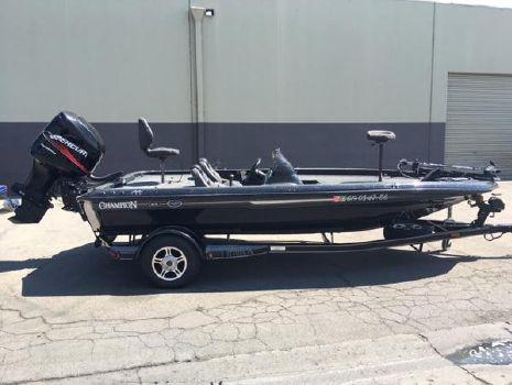 2004 Champion Boats 188 SCX