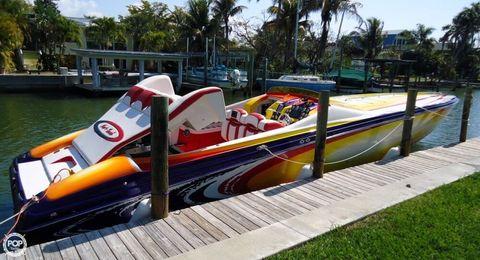 2005 Nor Tech 4300 Super V 2005 Nor-Tech 4300 Super V for sale in Cape Coral, FL