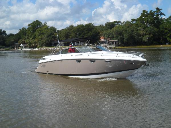 2010 cobalt 323 34 foot 2010 cobalt motor boat in for Used boat motors for sale in sc