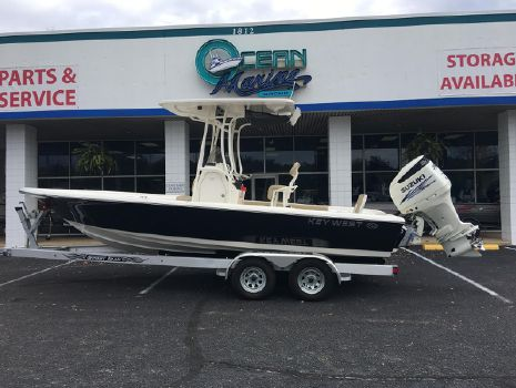 2016 Key West Boats, Inc. 230 BR
