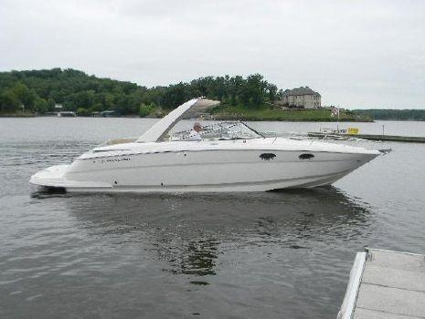 2011 Regal 3350