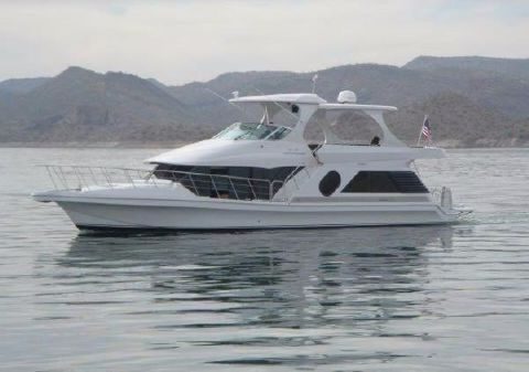 2006 Blue Water 5200 Profile
