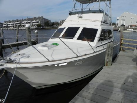 1984 Egg Harbor Sportfish 1984 Egg Harbor Sportfish for sale in Somers Point, NJ