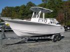 2020 Sea Hunt 234 Ultra Leaning Post