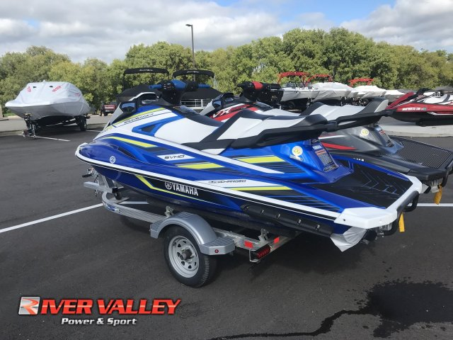Check out this 2019 Yamaha GP1800R on Boattrader com