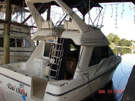 1999 Bayliner 3388 Motoryacht