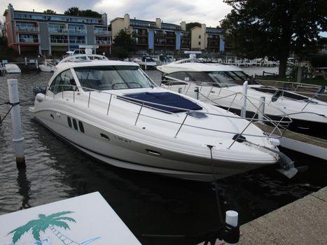 2006 Sea Ray 480 Sundancer