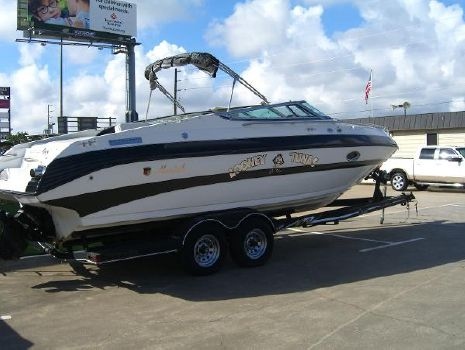 Page 1 of 1 mariah boats for sale near houston tx for Coast to coast motors conroe tx
