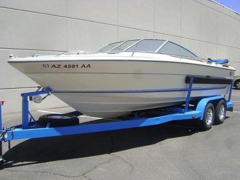 1985 Sea Ray 21