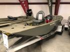 2019 XTREME River Skiff 1542SS image
