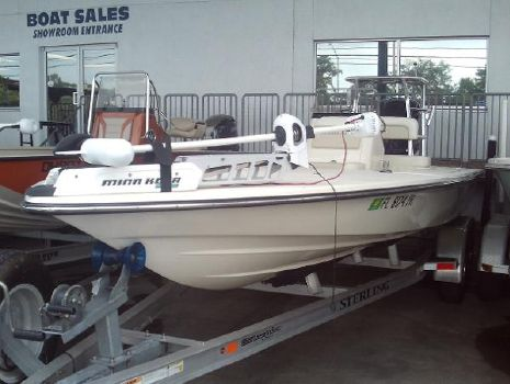 2012 Sterling 200 Xs Flats