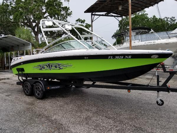 Used 2007 NAUTIQUE 236 Team Orlando Fl