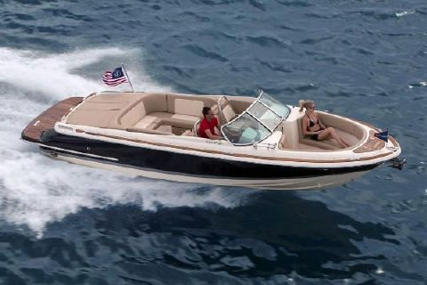 2018 Chris-Craft Launch 27 Manufacturer Provided Image: Manufacturer Provided Image