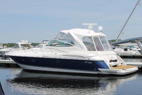 2006 Cruisers Yachts 460 Express