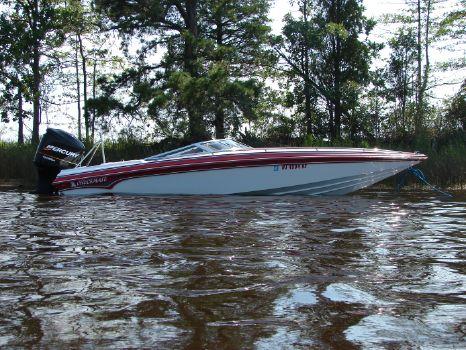 2006 Checkmate Boats Inc Pulsare 2100