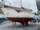 1977 Endeavour Sloop