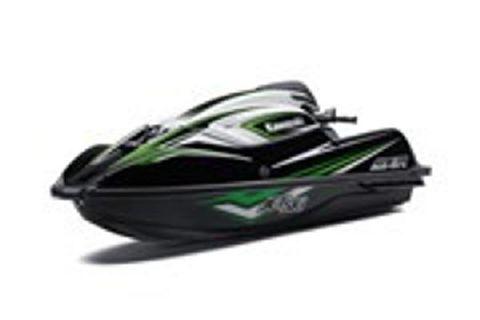 2017 Kawasaki Sx-r