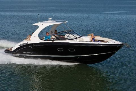 2016 Chaparral 337 SSX Manufacturer Provided Image