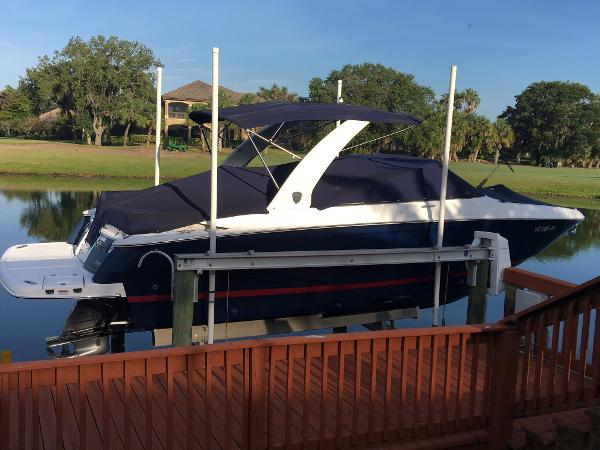 Check out this 2015 REGAL 2700 ES Bowrider on Boattrader com