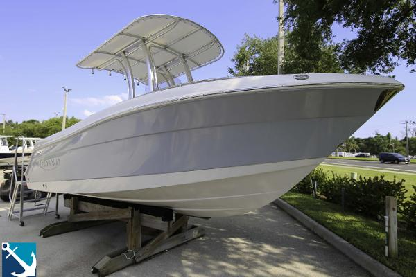 Check out this 2019 ROBALO R222 Explorer on Boattrader com