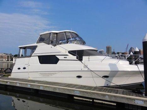"2001 Silverton 453 Motor Yacht ""SERENITY, TOO"""
