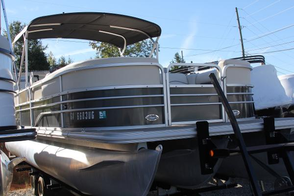2014 Sunchaser Classic Cruise 8524 Lounger