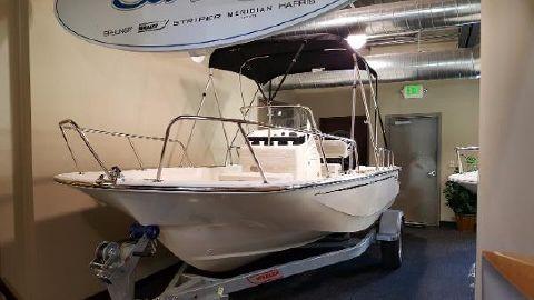 2018 Boston Whaler 170 Montauk Boston Whaler 170 Montauk, New Boston Whaler Boat