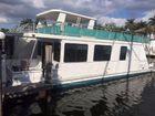 1996 Catamaran Cruiser 44