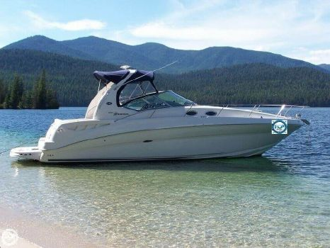 2007 Sea Ray 320 Sundancer 2007 Sea Ray 320 Sundancer for sale in Priest River, ID