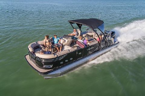 2018 AVALON Ambassador - 27' ENTERTAINER