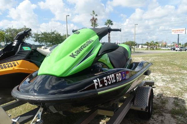 Kawasaki Stx 15f >> Check Out This 2020 Kawasaki Jet Ski Stx 15f On Boattrader Com