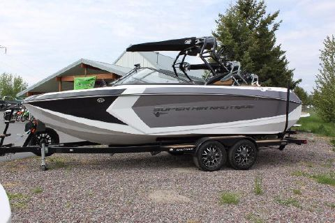 2016 Nautique Super Air G23