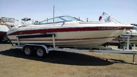1991 Sea Ray 230 Signature Bowrider