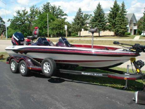 2011 Ranger Z521 Comanche