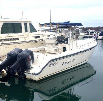 1998 Boston Whaler Outrage 260