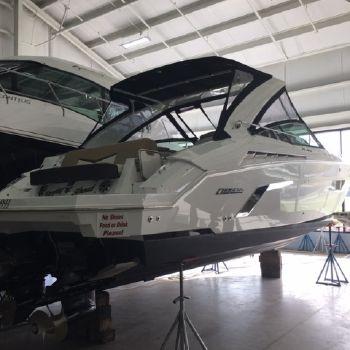 2015 Cruisers 338