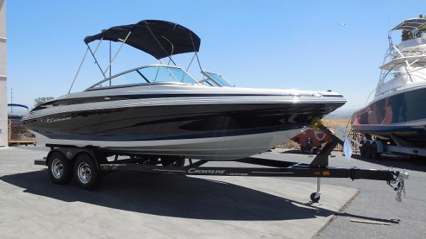 Check out this 2019 Crownline 225 Ss on Boattrader com
