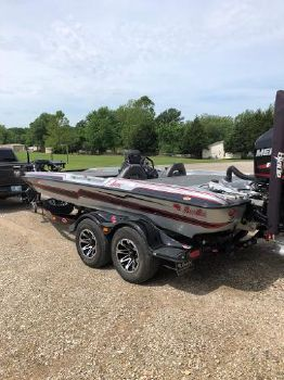 2018 BASS CAT BOATS Lynx