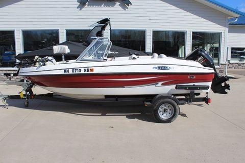 2010 Larson 1700 DC Fish