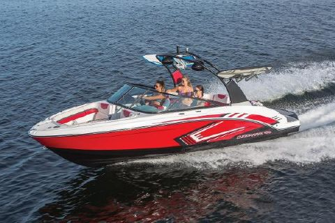 2018 Chaparral Vortex 223 VRX Manufacturer Provided Image