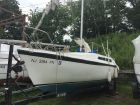 1990 Macgregor 26 Classic Water Ballasted
