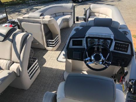 2019 HARRIS 230 Grand Mariner SL