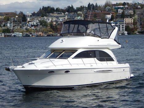 2005 Meridian 381 Sedan