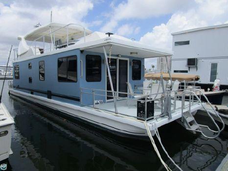 2003 Catamaran Cruisers Aqua Cruiser 50SE Luxury Boatel 2003 Catamaran Cruisers AQUA CRUISER 50SE for sale in Fort Lauderdale, FL