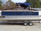 2019 CREST PONTOON BOATS CREST I 220SF