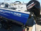 2018 Crestliner 1700 Vision