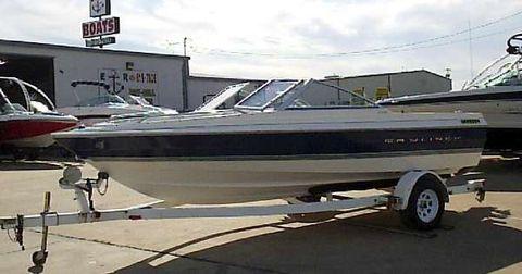 1998 Bayliner 1950 Capri