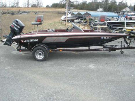 1996 Javelin Boats 1996 Javelin 379