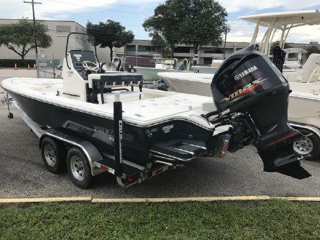 2018 Pathfinder 2300 HPS